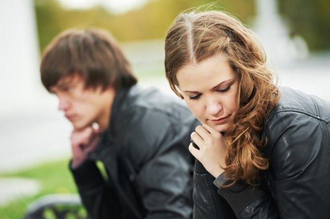 10 excusas de los hombres para terminar una relación