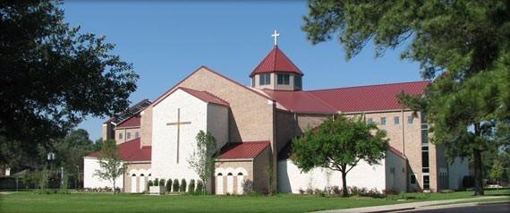 St. John Vianney Catholic Church - Houston, TX