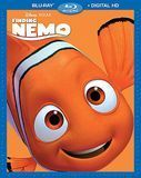 Finding Nemo [Blu-ray] [2 Discs] [Eng/Fre/Spa] [2003], 30813922