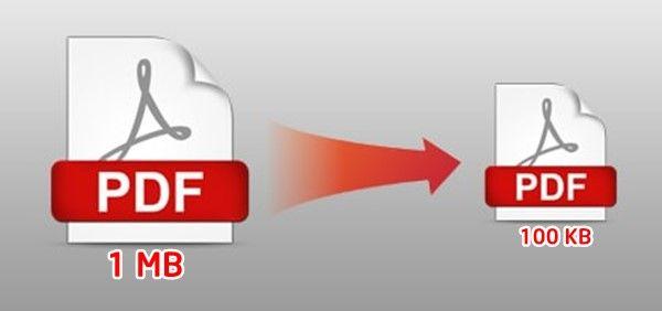 Cara Memperkecil Ukuran Pdf Di Android Kompres Pdf Gratis Trik Android Android Pengukur