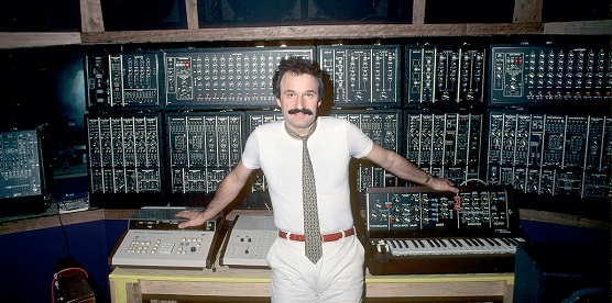 The Italian disco and electronica pioneer joins Soundcloud and gives away a stack of music...