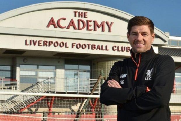 Kloop : Gerrard Seharusnya Jadi Penerus Saya Di Liverpool Nantinya