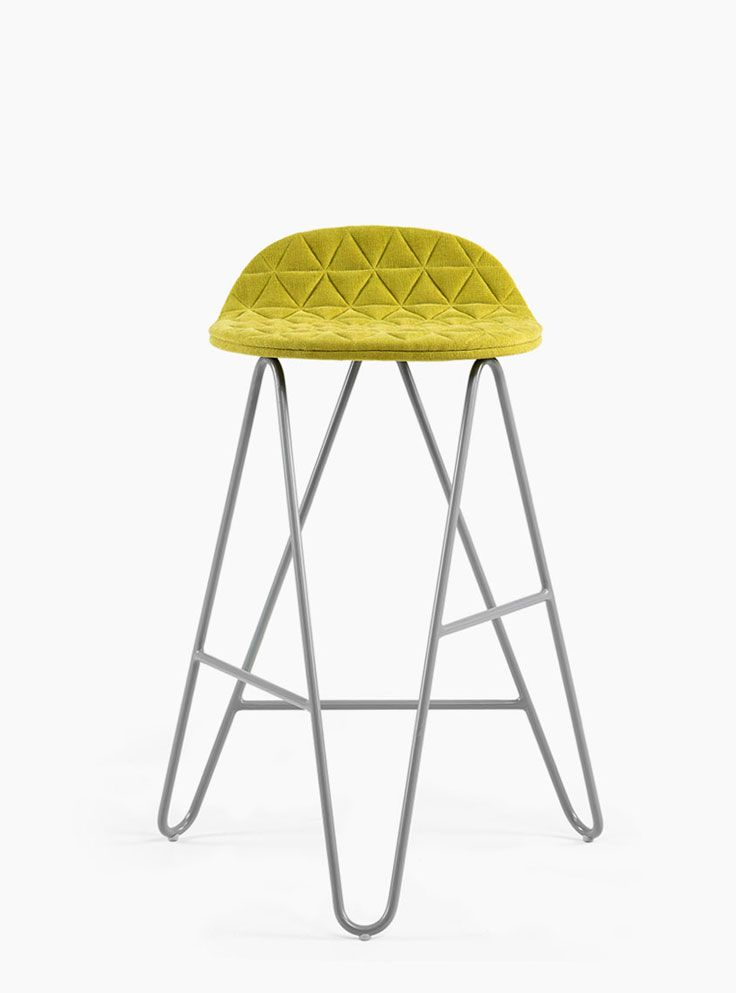 Mannequin Bar Stool 02 - Low version - Designed by Werteloberfell for Iker