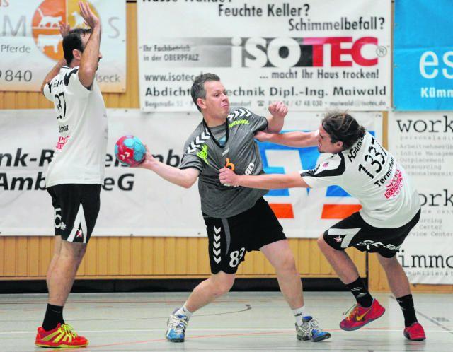Handball Amberg