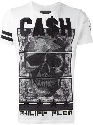 'Dark Power' 티셔츠