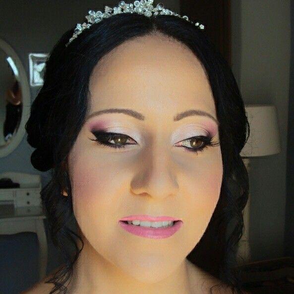 pink shades...sweet...romantic...make-up-polilamp