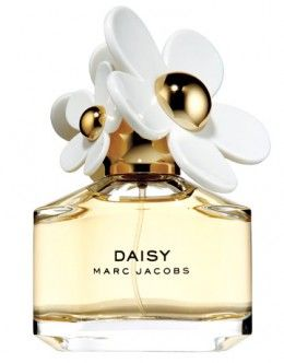 Marc Jacobs Daisy - Number 1 Top Perfumes 2012