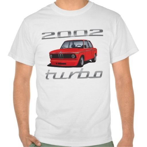 BMW 2002 turbo (E20) DIY red  #bmw #bmw2002 #bmw2002turbo #bmwe20 #automobile #tshirt #car