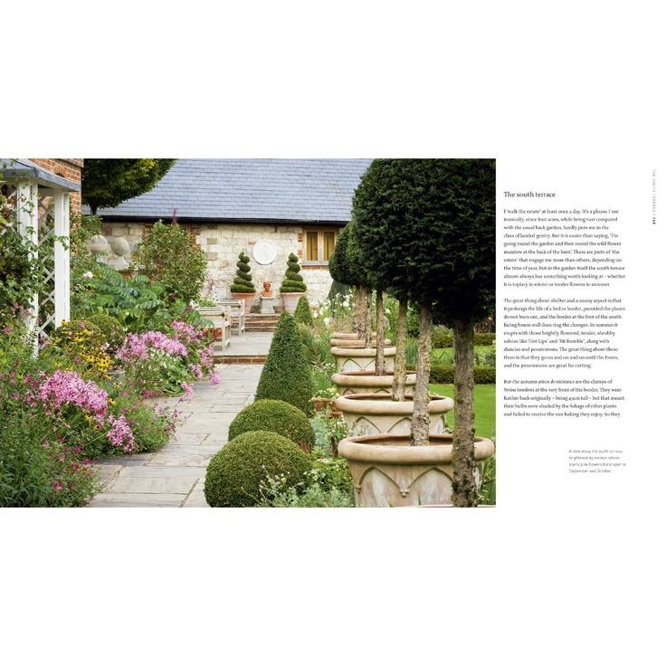 My Secret Garden: My Secret Garden: Amazon.co.uk: Alan Titchmarsh: Books