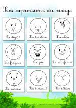 Dessin2_Comment dessiner les expressions du visage ?