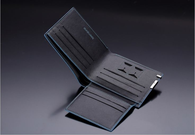 Black Day Wallet -businessmen's wallet for only 100.00 RON (22 Euro)