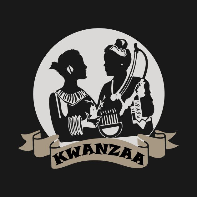 Check out this awesome 'Happy+Kwanzaa+3+t-shirt' design on @TeePublic!