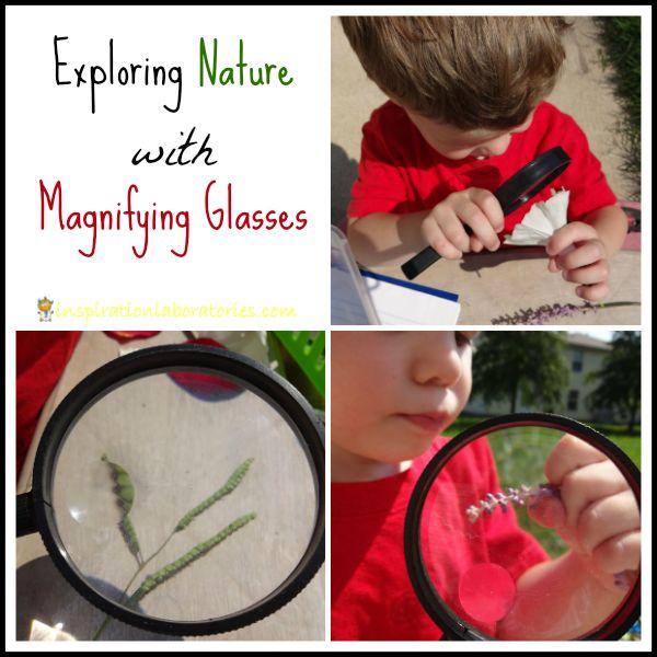 Ready for Kindergarten: Children are Natural Scientists ...