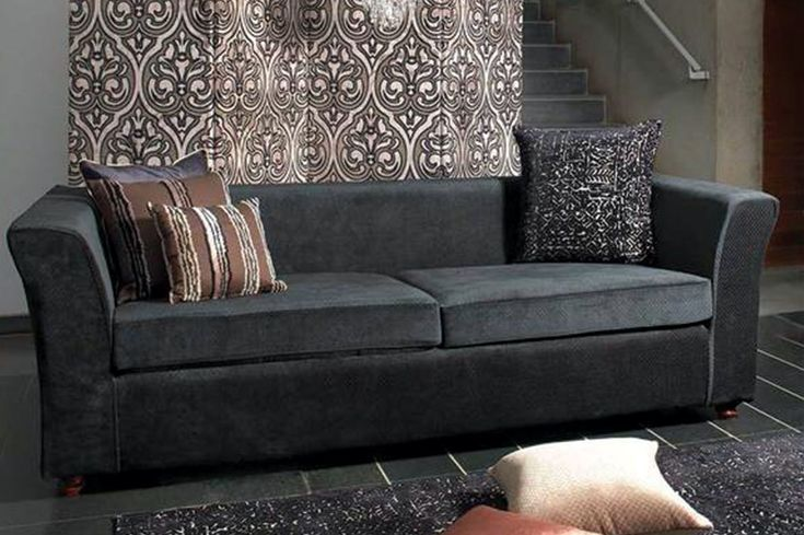 Add a Quick Update to your Home with Top-quality Upholstery     #Fabric #fabricdesign #Upholstery #homedecor