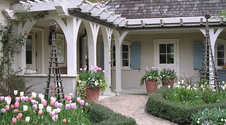 Cottage Style House Pictures