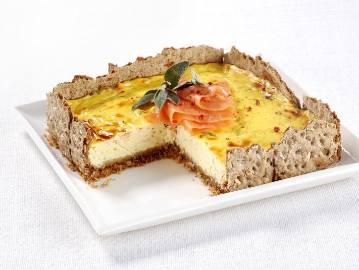 cheesecake-al-salmone-affumicato