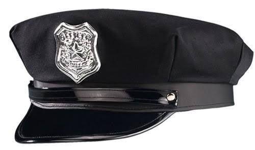 Como fazer uma fantasia de policial - 7 passos - umComo