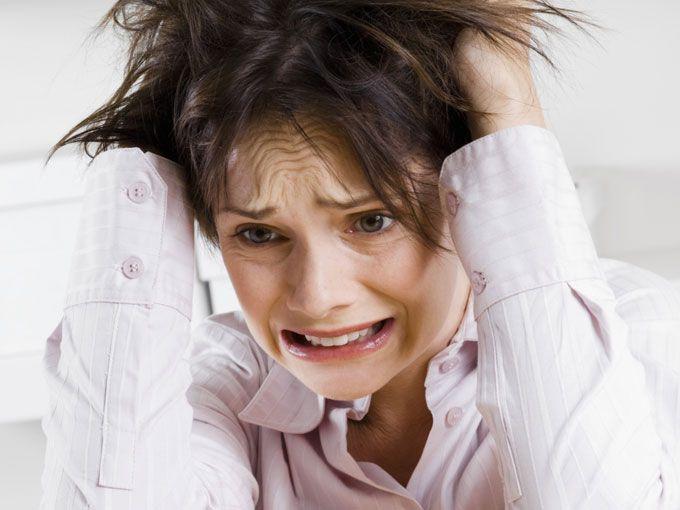 Checa estos 21 factores que pueden detonar un ataque de ansiedad.