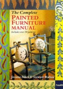 The Complete Painted Furniture Manual by Jocasta Innes, Stewart Walton (Hardback, 1993)  Ebay, UK
