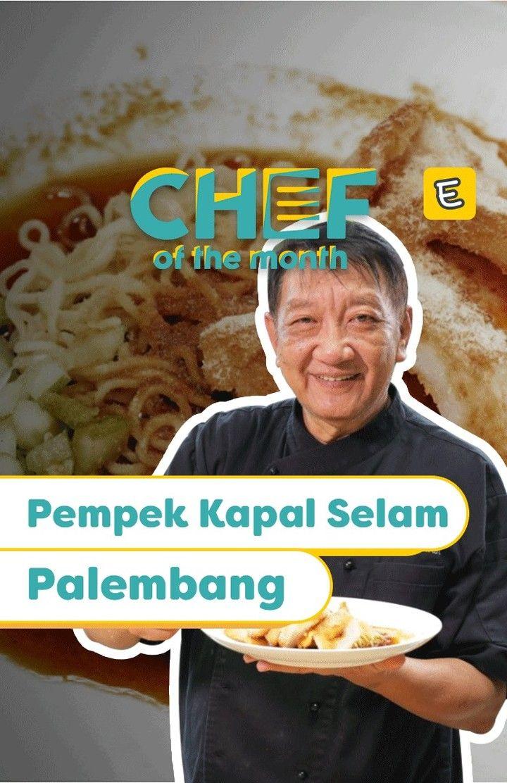 Endeus Tv On Instagram Chefofthemonth Di Bulan September Ini Spesial Banget Lho Karena Endeus Kedatangan Chef Yongki Gunawan K Instagram September Kue