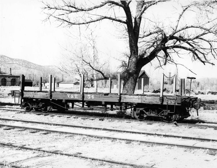 9 Best Nevada Railroad History Images On Pinterest