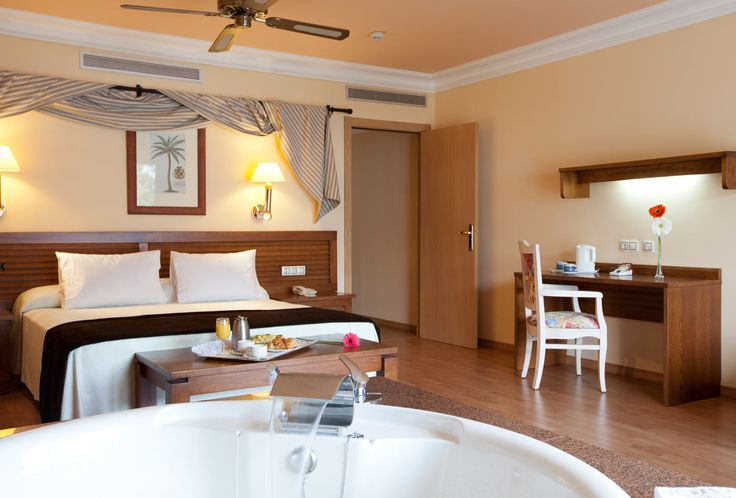 Hotel Senator Marbella Spa - Suite