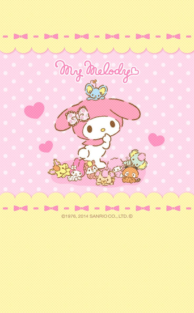 My Melody ❤