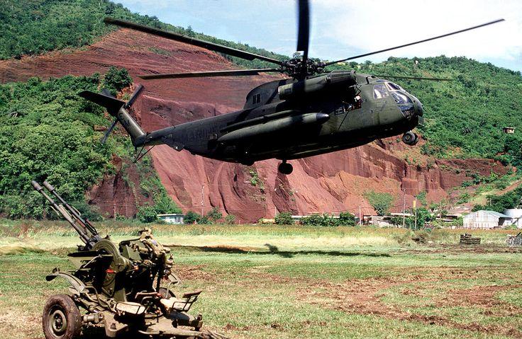 Invasion of Grenada - Wikipedia