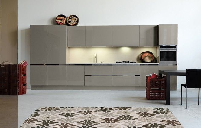 Elam kitchen when style transforms the details in art design.