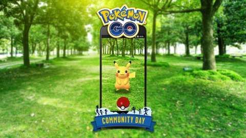 Next Pokemon Go Event Takes Place Tomorrow Here Are All The Details Gaming