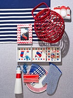 Patriotic Faves for #July4th | http://www.rachaelraymag.com/fun-how-to/every-day-faves/patriotic-faves/