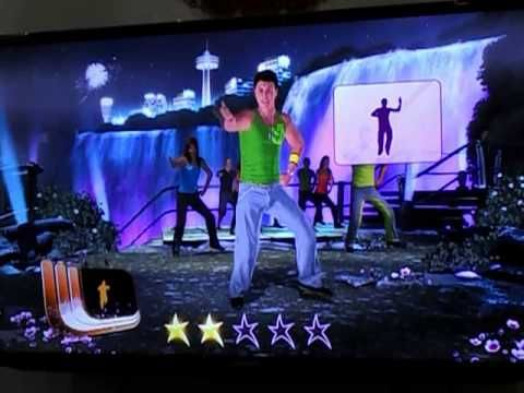 Family Friendly Gaming (http://www.familyfriendlygaming.com/) is sharing this game play trailer for Zumba Fitness Rush on the Xbox 360. Want to support Famil...