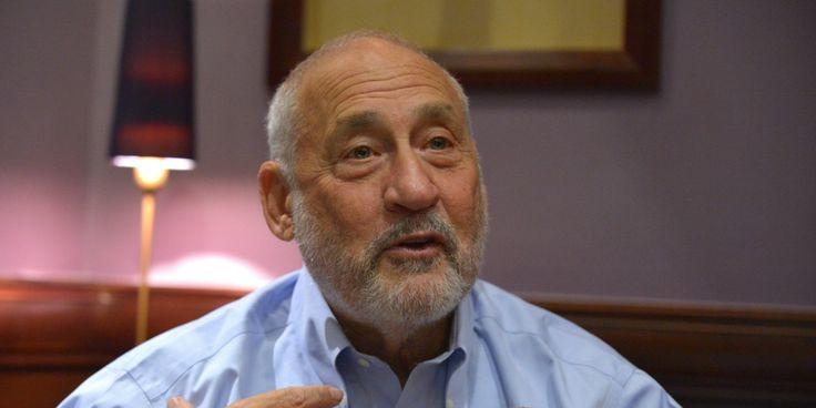 Le prix Nobel d'économie Joseph Stiglitz demande à Marine Le Pen d'arrêter de se référer à lui