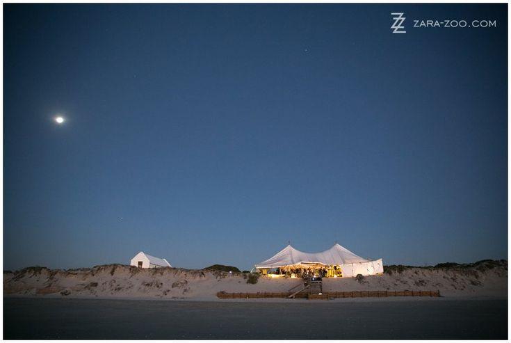 Strandkombuis beach venue, Yzerfontein, Cape Town. Team building photos by Zarazoo Photography