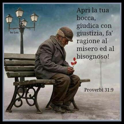 Proverbi 31:9