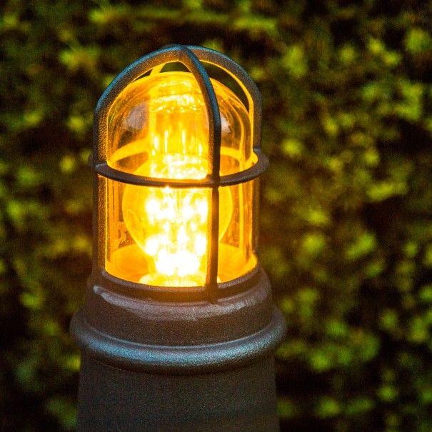 Buitenverlichting Ks Martitien 1 Aluminium Tuinlamp Maritiem Verlichting Tuinverlichting Buitenverlichting