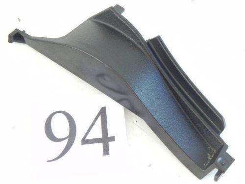 2005 MERCEDES C240 INTERIOR CENTER CONSOLE COVER PANEL RIGHT A2036830608 392 #94