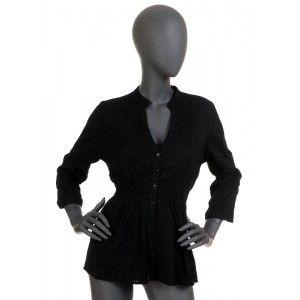 Guess - black women shirt