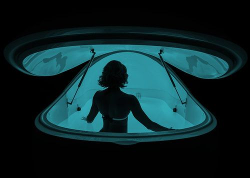 Float Pods - Sensory Deprivation - indoor things to do in Calgary