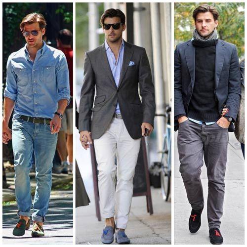 мужской стиль одежды smart casual - Поиск в Google