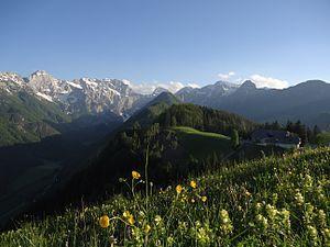 Slovenia travel guide - Wikitravel