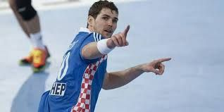 JAKOV GOJUN (born 18 April 1986) is a Croatian handball player, playing for the French club Paris Handball. He was born in Split. He competed for the Croatian national team at the 2012 Summer Olympics in London