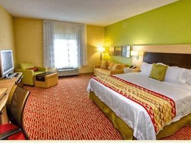 TownePlace Suites by Marriott Savannah Airport Savannah (GA), United States
