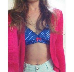 Boudoir Fashion Day #Fiuju #Sutia #petitpois #blue #Outerwear