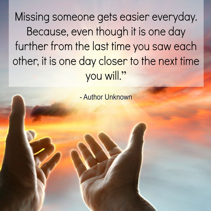 Missing Someone Gets Easier Every Day Pictures Photos: 70 Best Images About Inspirational Quotes On Pinterest