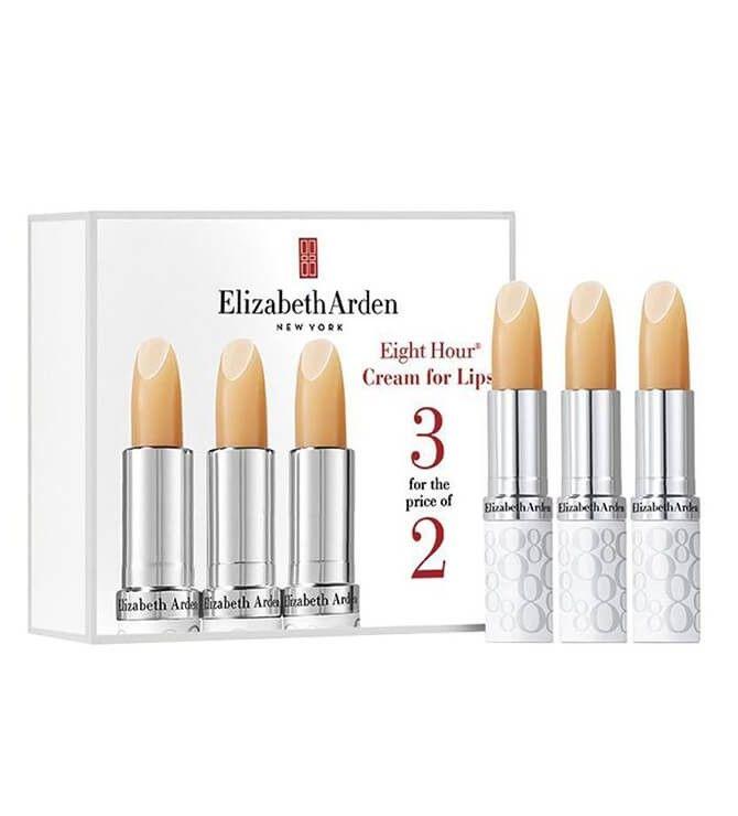 Set Balsam buze 8-Hour SPF 15 Elizabeth Arden - Canar