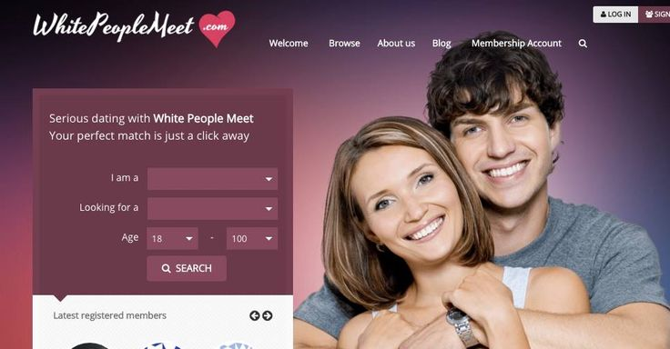 """Where White People Meet"": White Supremacists Launch Their Own Dating Site for 2016 (VIDEO) --OMG!!! Hopefully these ""morans"" don't breed!!!--"