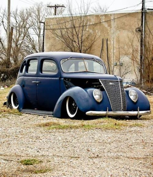 17 best images about 37 ford on pinterest cars sedans for 1937 ford 4 door humpback