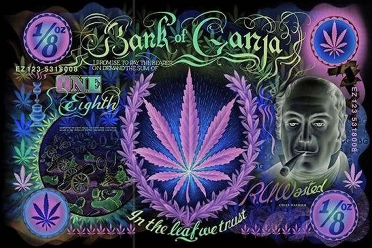marijuana abstract wallpaper - photo #28