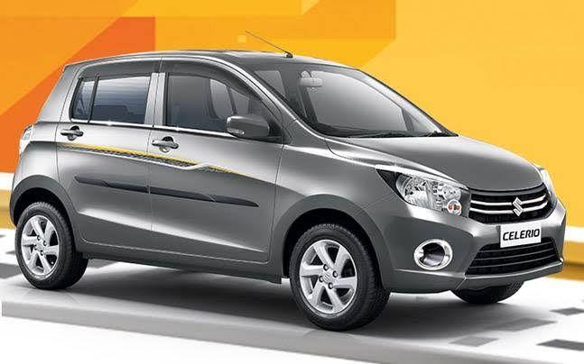 Pin On Maruti Suzuki New Cars